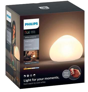 Светильник Philips Wellner HUE (3742)