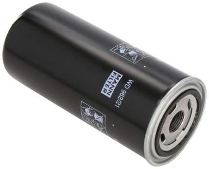 Фильтр для гидравлических систем MANN-FILTER WD 962/21