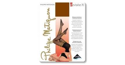 Колготки Philippe Matignon REVITALISE 70 / The (Чай) / 5 (XL)
