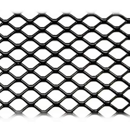 Сетка универсальная arbori ЭКО, размер ячейки 6 мм (квадрат), 500х1000, компл. 50 шт.