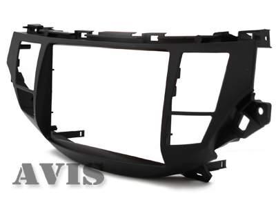 Переходная рамка 2DIN AVS500FR (#030) для HONDA