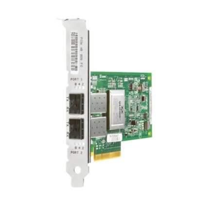 Контроллер HP 82Q 8Gb Dual Port PCI-e FC HBA AJ764AHP