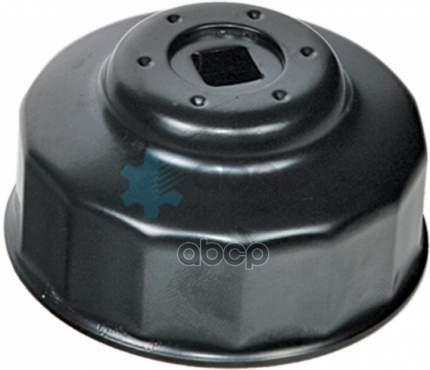 МАСТАК Съёмник масляных фильтров 76 мм 14 граней торцевой 103-44076