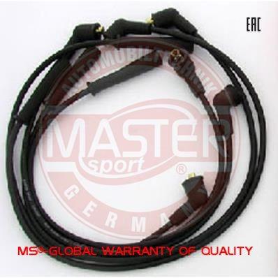 Комплект проводов зажигания MASTER-SPORT 1632-ZW-LPG-SET-MS