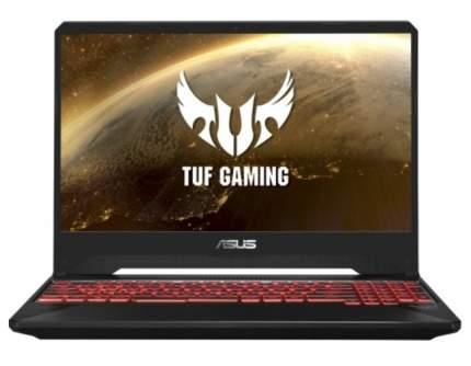 Ноутбук игровой Asus FX505DY-AL067T