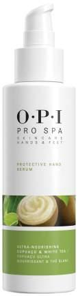 Крем для рук O.P.I. ProSpa Protective Hand Serum ASP21 225 мл