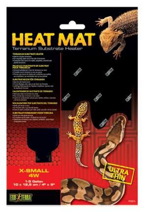 Обогреватель для террариума Exo Terra Heat Mat X-Small PT2015 4 Вт