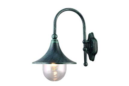 Настенный светильник Arte Lamp malaga A1082AL-1BG