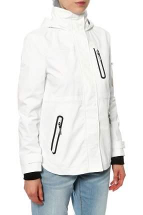 Куртка женская Superdry белая 8