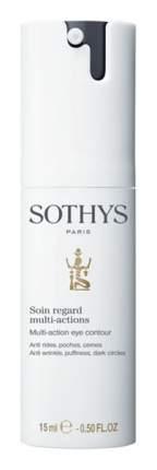 Набор косметики для лица Sothys Молодость кожи