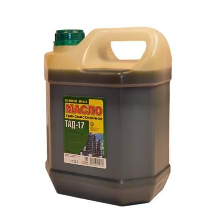 Трансмиссионное масло ТМ-5-18 (ТАД-17и) 80W-90 , 3 л