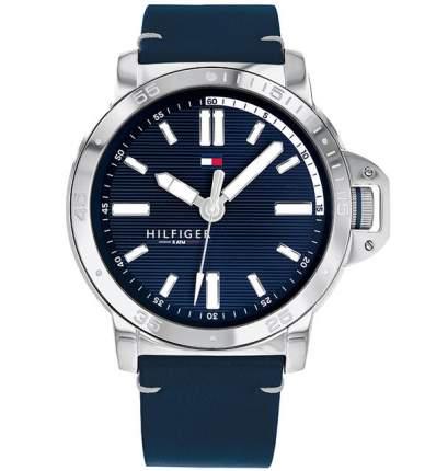 Наручные часы кварцевые мужские Tommy Hilfiger Sport TH1791591