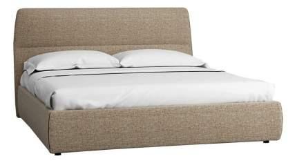 Кровать двуспальная R-Home 1.8 Сканди 180х200 см, бежевый