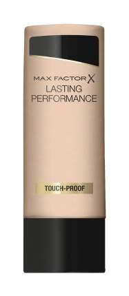 Тональная основа Max Factor Lasting Performance 105 - Soft beige