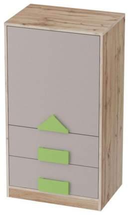 Комод Hoff 108,8х60х42,5 см, бежевый