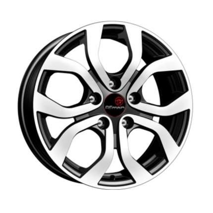Колесные диски Remain R16 6.5J PCD5x114.3 ET45 D60.1 16402AR