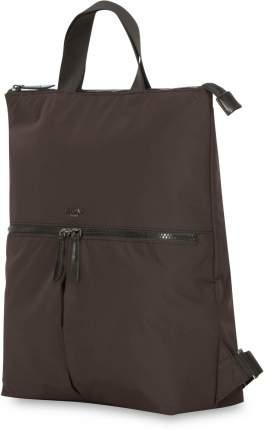 "Сумка-рюкзак Knomo Reykjavik (129-402-BLK) для ноутбука 15"" (Black)"