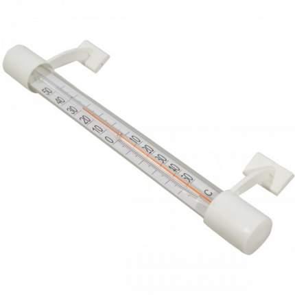 Термометр бытовой наружный самоклеящийся без ртути сувенирный