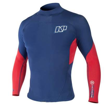 Гидромайка NeilPryde Rise Neo Top L/S, C3, XL INT