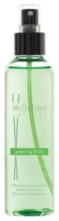 Ароматическое средство Millefiori Milano Green Fig & Iris 150 мл