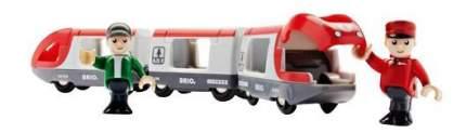 Набор Brio Пассажирский поезд экспресс 33505