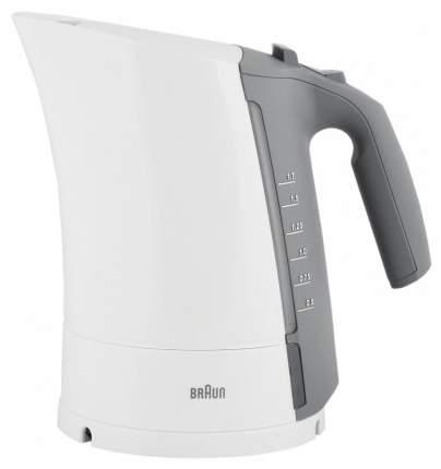 Чайник электрический Braun WK 300 White
