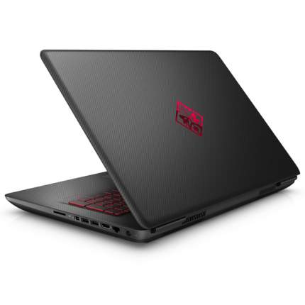 Ноутбук игровой HP OMEN 17-w110ur Z5D99EA