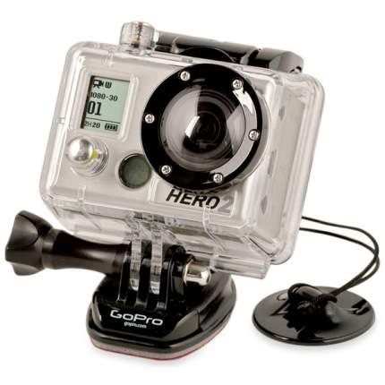 Набор для дополнительной фиксации GoPro Camera Tethers (ATBKT-005)