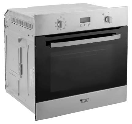 Встраиваемый электрический духовой шкаф Hotpoint-Ariston 7OFH 837C IX RU/HA Silver