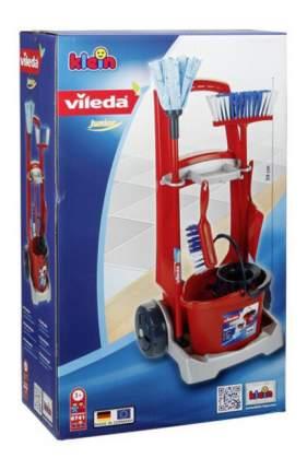 Игровой набор для уборки vileda 6741
