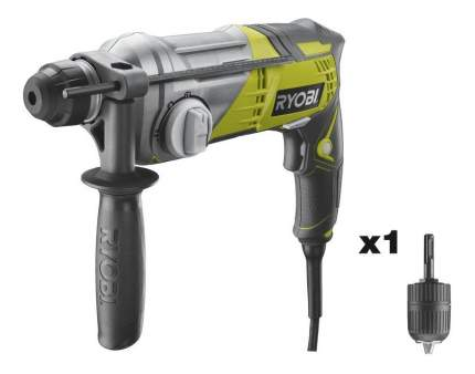 Сетевой перфоратор Ryobi RSDS680-K 680W SDS+ Hammer Drill 2J EU 5133002444