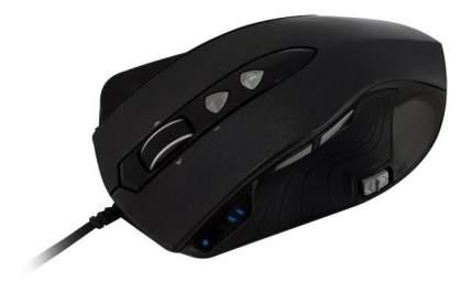 Игровая мышь OKLICK L251G Black