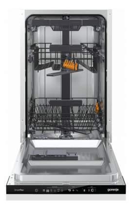 Встраиваемая посудомоечная машина 45см GORENJE GV55111