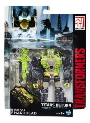 Трансформеры дженерэйшнс: войны титанов дэлюкс b7762 b7028