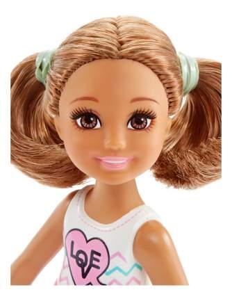 Мини-кукла Barbie Челси DWJ33 DWJ28