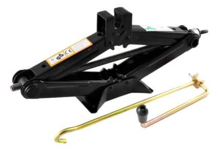 Домкрат механический ромбический Skyway S01801001 1,5 т подъем 90-355 мм в сумке