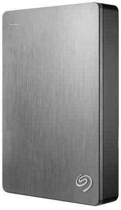 Внешний диск HDD Seagate Backup Plus Ultra Slim 5TB Grey/Black (STDR5000201)