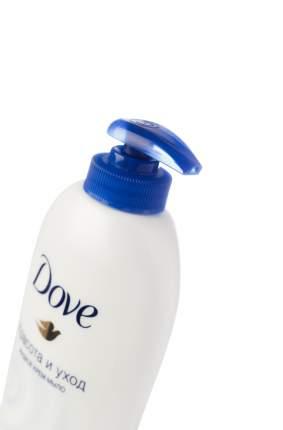 """Жидкое крем-мыло Dove """"Красота и уход"""", 250 мл"""