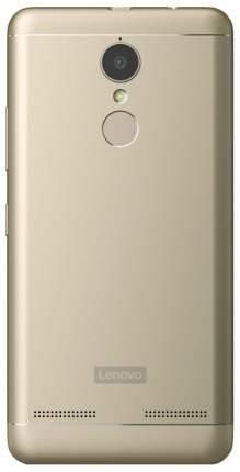 Смартфон Lenovo VIBE K6 16Gb Gold
