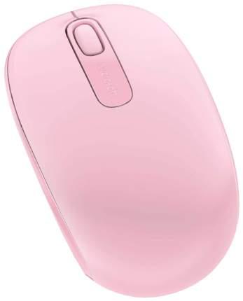 Беспроводная мышка Microsoft 1850 Pink (U7Z-00024)