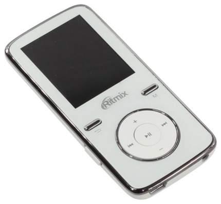 MP3-плеер Ritmix RF-4950 4GB White 15115253