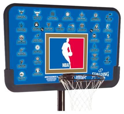 Стойка баскетбольная Spalding NBA 44