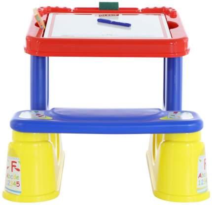 Детская мебель Полесье Набор дошкольника с принадлежностями 36667