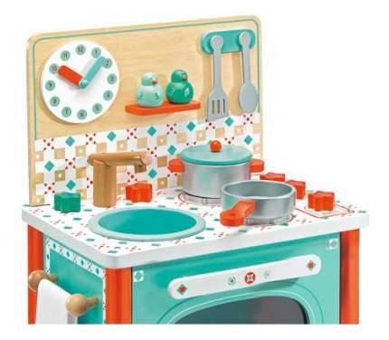 Детская кухня Djeco Маленький завтрак