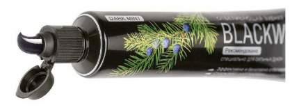 Зубная паста SPLAT Special Blackwood 75 мл