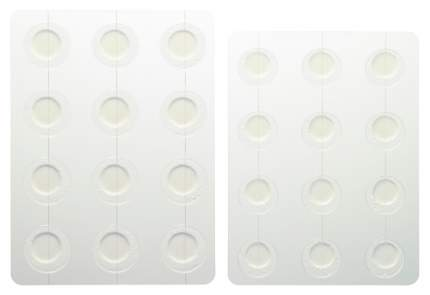 Средство для проблемной кожи the SAEM See & Saw A, C Control Spot Patch 24 шт