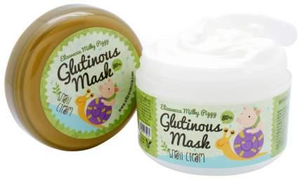 Маска для лица Elizavecca Glutinous Mask 80% Snail Cream 100 мл