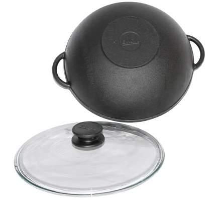 Сковорода-вок БИОЛ 0528С 28 см