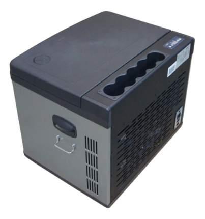 Автохолодильник Indel B TB055NN700AE серый