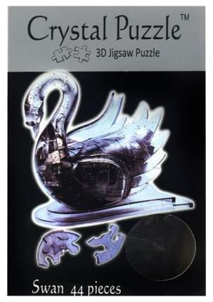 Пазлы Crystal Puzzle 90011 Лебедь черный